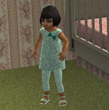Screenshot for Toddler Girl Clothes